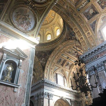 Gesu Nuovo Church: photo1.jpg