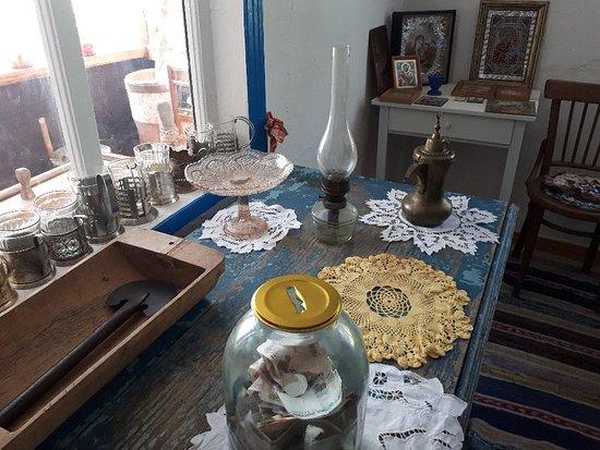 Babushkina Khata Museum