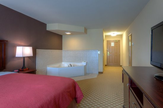 Country Inn & Suites by Radisson, Ashland - Hanover, VA: Guest room