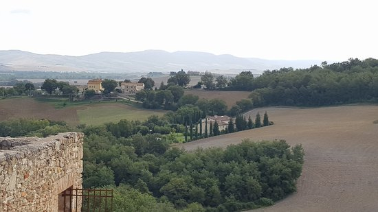 Terme Bagno Vignoni : 20180831_112622_large.jpg