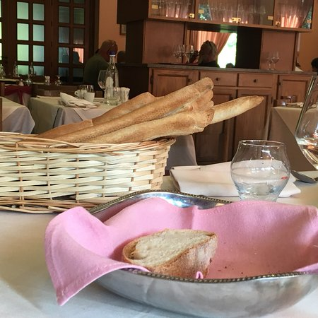 Mompantero, Италия: Juste délicieux et Perfecto