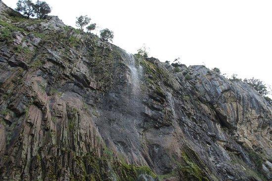 Nacimiento del Rio Ason