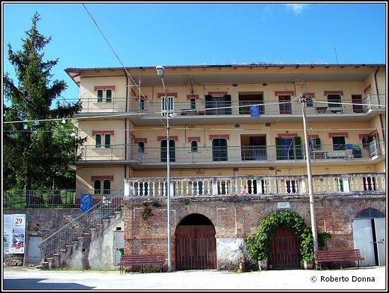 Ex Villaggio Minerario
