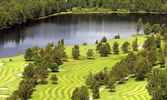 Hooks Golfbana