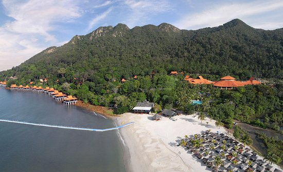 One Of The Most Affordable Over Water Bungalow In Langkawi Review Berjaya Resort Malaysia Tripadvisor