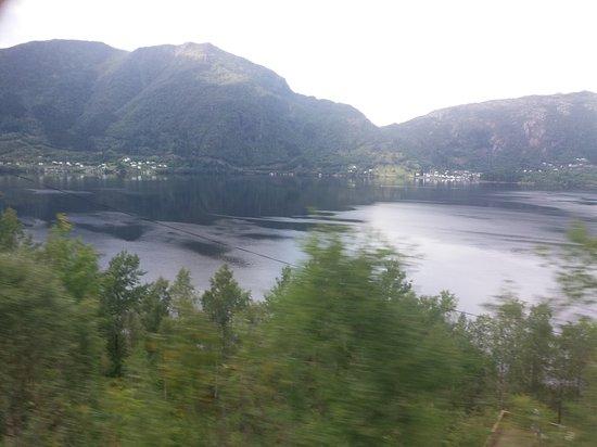 Fjord Norway Φωτογραφία