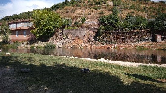 imagen Braseria Las Nogaledas en Navaconcejo