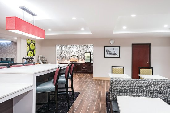Plainfield, CT: Property amenity