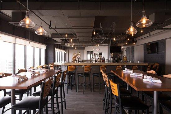 Fenwick Inn: Bar/Lounge