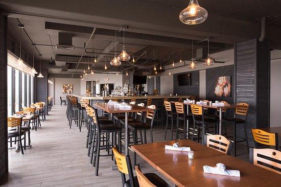 Fenwick Inn: Restaurant