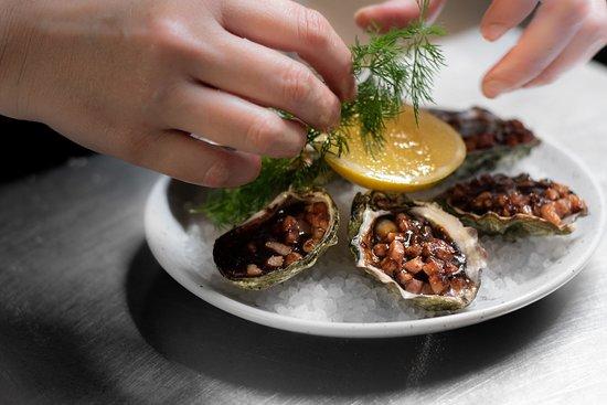 Killpatrick oysters