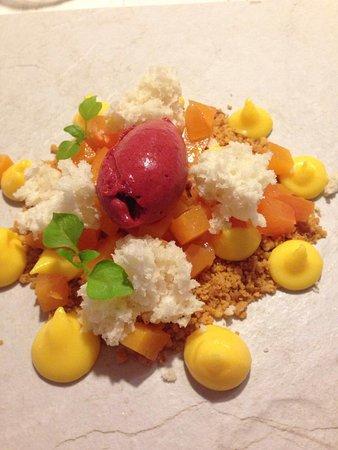 Ristorante Milleluci : Dessert
