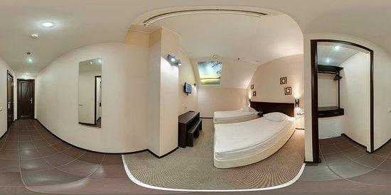 Rumyantsevo, Russland: Guest room