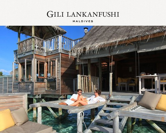 Lankanfushi: Suite