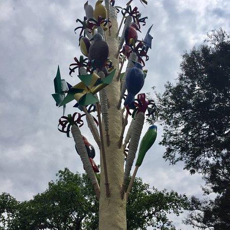 Monumento a las Macetas
