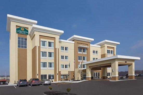 La Quinta Inn & Suites Springfield