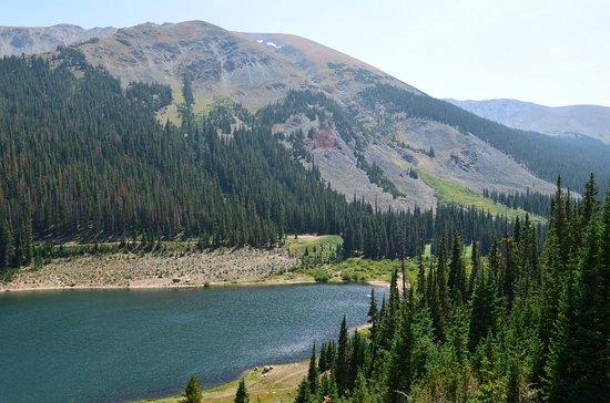 Empire, Kolorado: Urad Lake