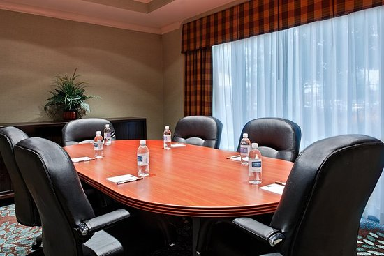‪‪Staybridge Suites Chattanooga Downtown‬: Meeting room‬