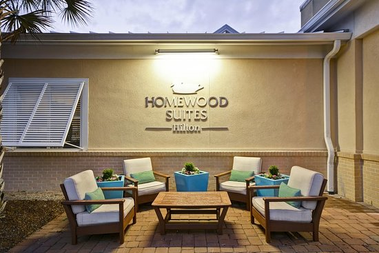 Homewood Suites by Hilton Wilmington/Mayfaire: Exterior