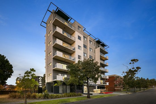 Review: Best serviced apartments in Perth for long stay ...