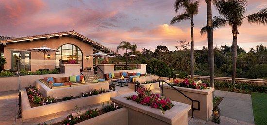Rancho Santa Fe, קליפורניה: Exterior