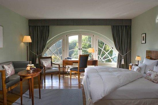 Hohen Demzin, Allemagne : Guest room