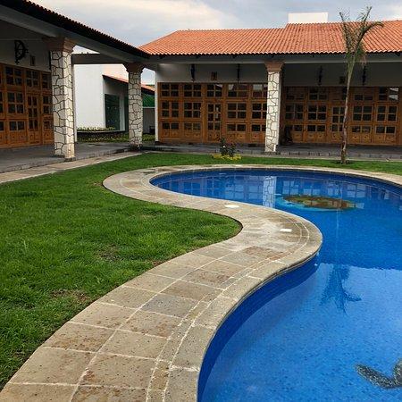 Zumpango, Mexico: Excelente lugar para la realización de eventos