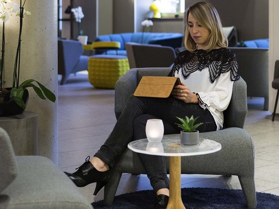 novotel saint brieuc centre gare hotel saint brieuc. Black Bedroom Furniture Sets. Home Design Ideas