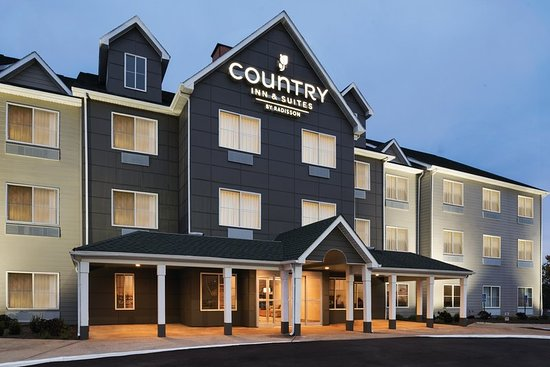 Country Inn  U0026 Suites By Radisson  Indianapolis South  In