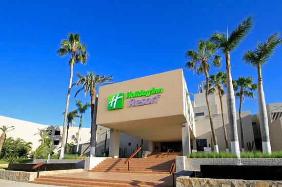 Holiday Inn Resort Los Cabos All Inclusive Updated 2018