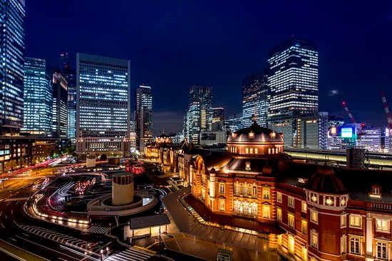 The Tokyo Station Hotel Updated 2018 Prices Reviews Marunouchi An Tripadvisor