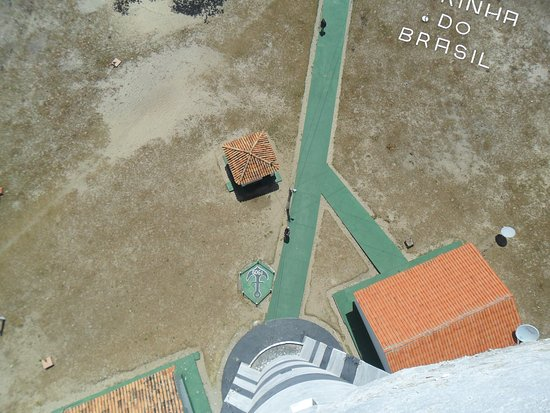 Rio Preguiças: Farol de Mandacaru