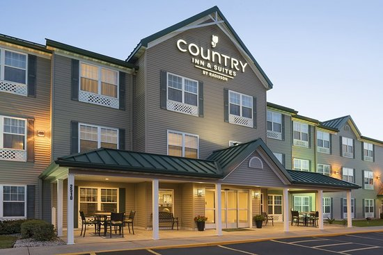 Country Inn & Suites by Radisson, Ankeny, IA