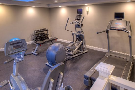 Belcamp, MD: Health club