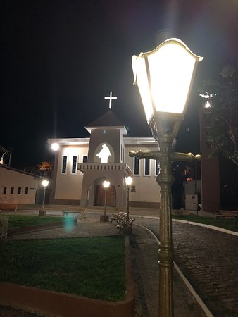 写真Igreja Matriz Imaculada Conceicao枚