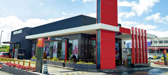 McDonald's Trianon