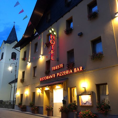 Ristorante Pizzeria Trieste
