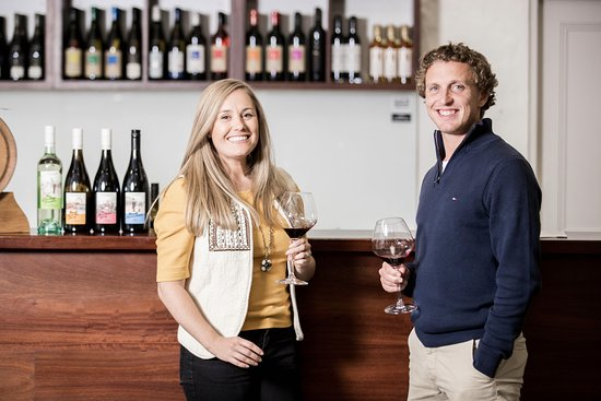 Oakbank, Australia: O'Leary Walkers Wines - Adelaide Hills Cellar Door