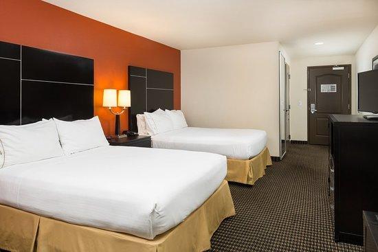Chowchilla, Kalifornien: Guest room