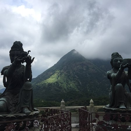 Tian Tan Buddha (Big Buddha): photo0.jpg