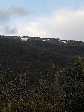 Snowy Mountains, أستراليا: Snowy Mountains