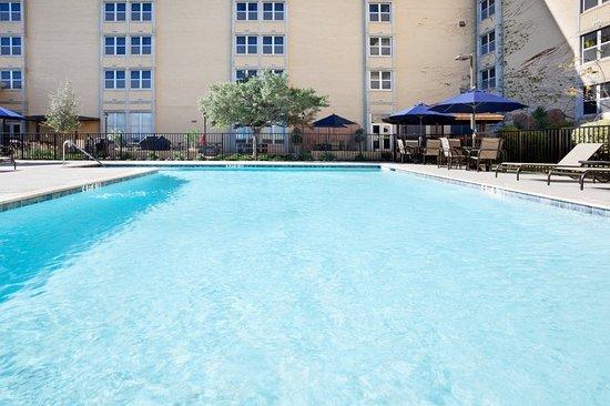 Fort Hood, TX: Pool