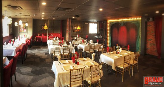 Pikesville, MD: Dining Room (up to 50 people)