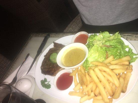 La Brasserie: photo2.jpg