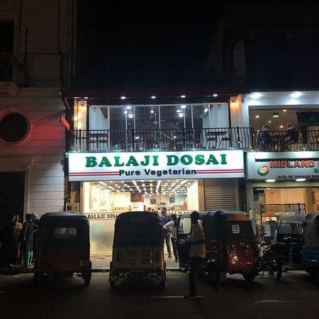 Balaji Dosai: photo1.jpg