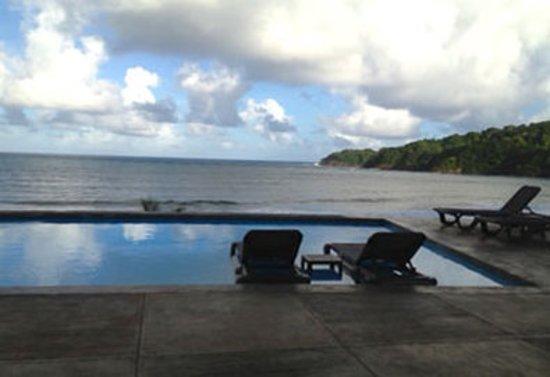 Marigot, Dominica: Exterior