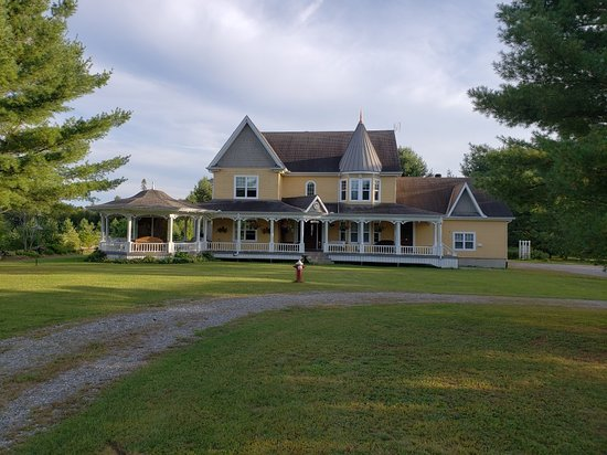 Cantley, Canada: 20180906_181316_large.jpg