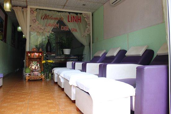 Linh Lavender Spa