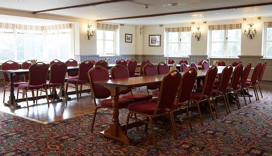 Holywell, UK: Meeting room