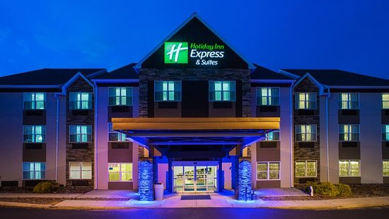 Holiday Inn Express Suites Wyomissing Prices Hotel Reviews Pa Tripadvisor